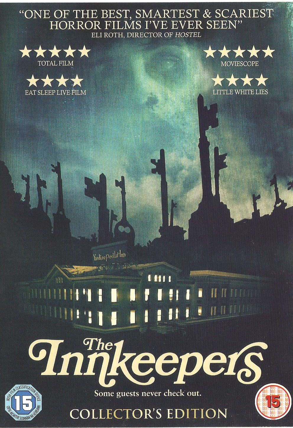 review  the innkeepers