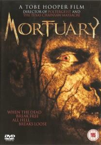 Mortuary DVD 001