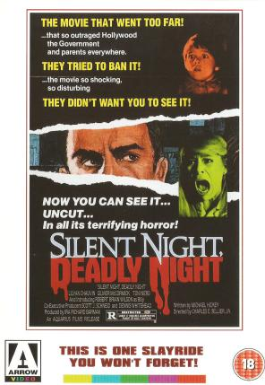 Silent Night Deadly Night 001
