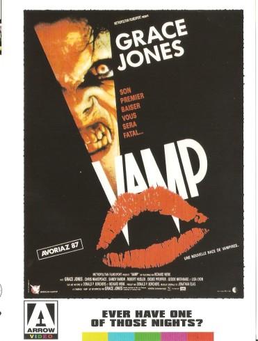 Vamp dvd 001