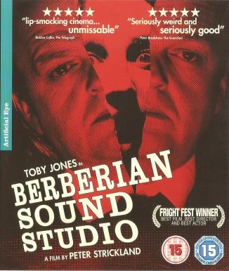 Berberian Sound Studio bluray 001