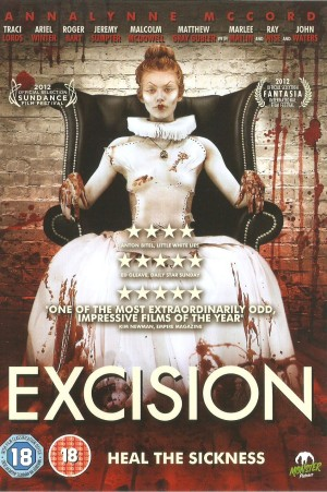 Excision DVD 001