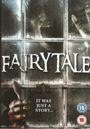 Fairytale DVD 001
