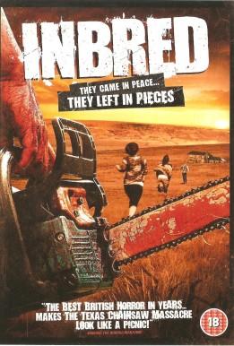 Inbred DVD 001