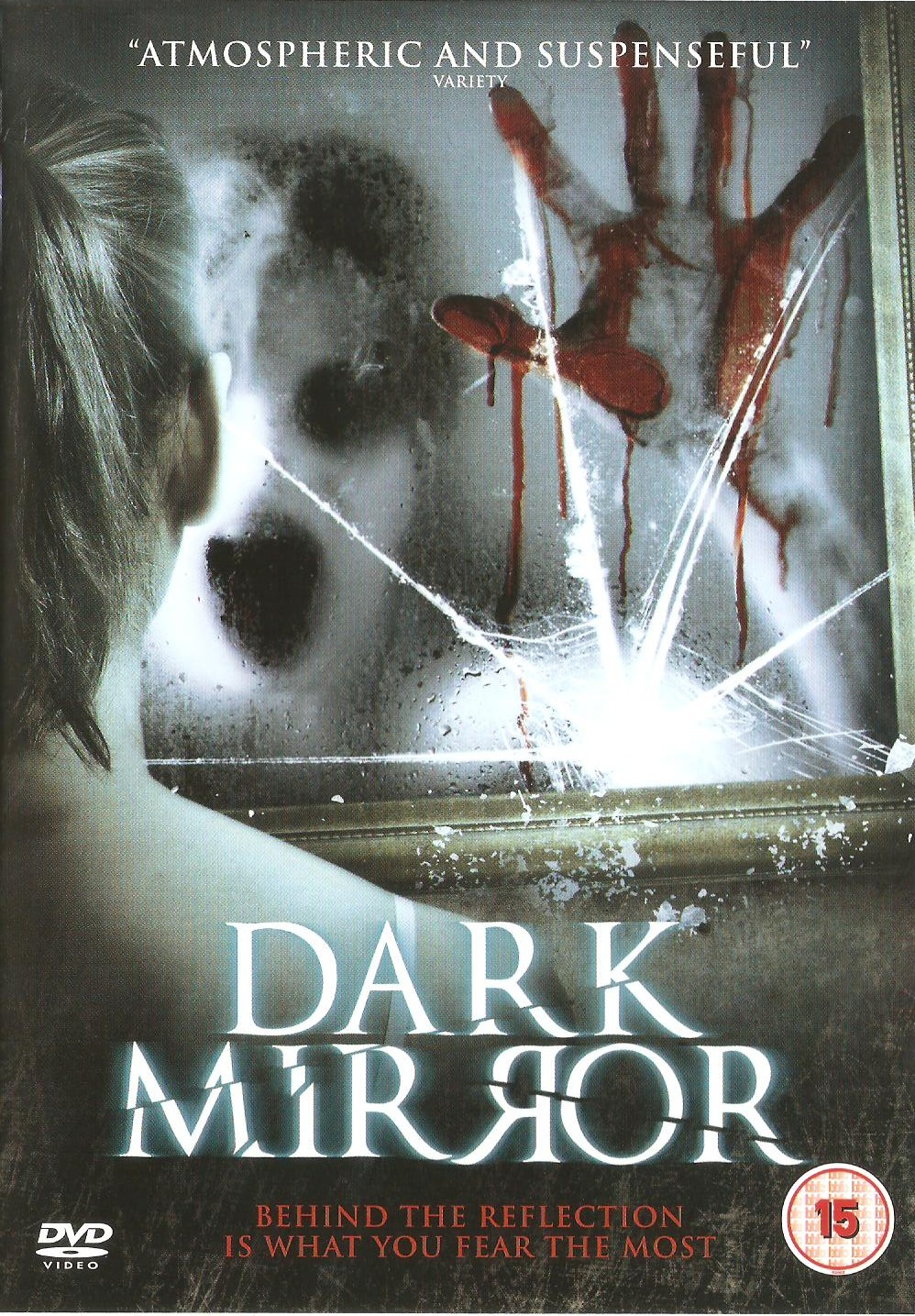 Review dark mirror nameless horror for Mirror horror movie