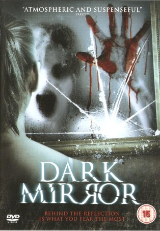 Dark Mirror DVD 001