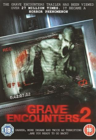 Grave Encounters 2 DVD 001