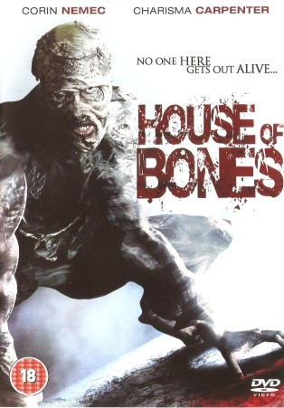House of Bones DVD 001