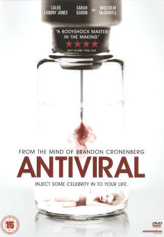Antiviral DVD 001