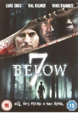 Seven Below DVD 001