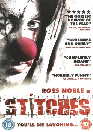 Stitches DVD 001