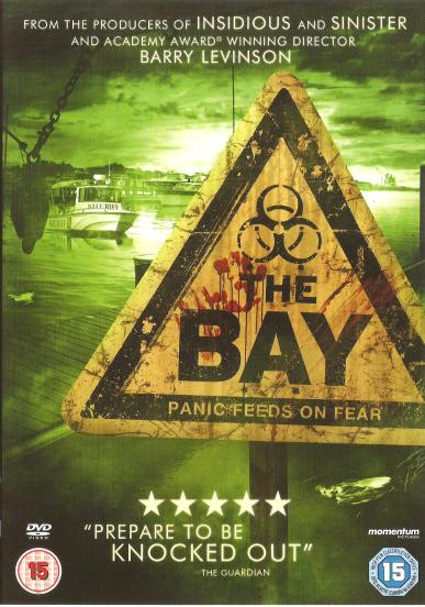 The Bay DVD 001
