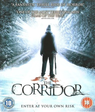 The Corridor Bluray 001