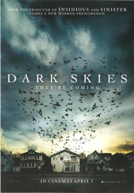 Dark Skies 001