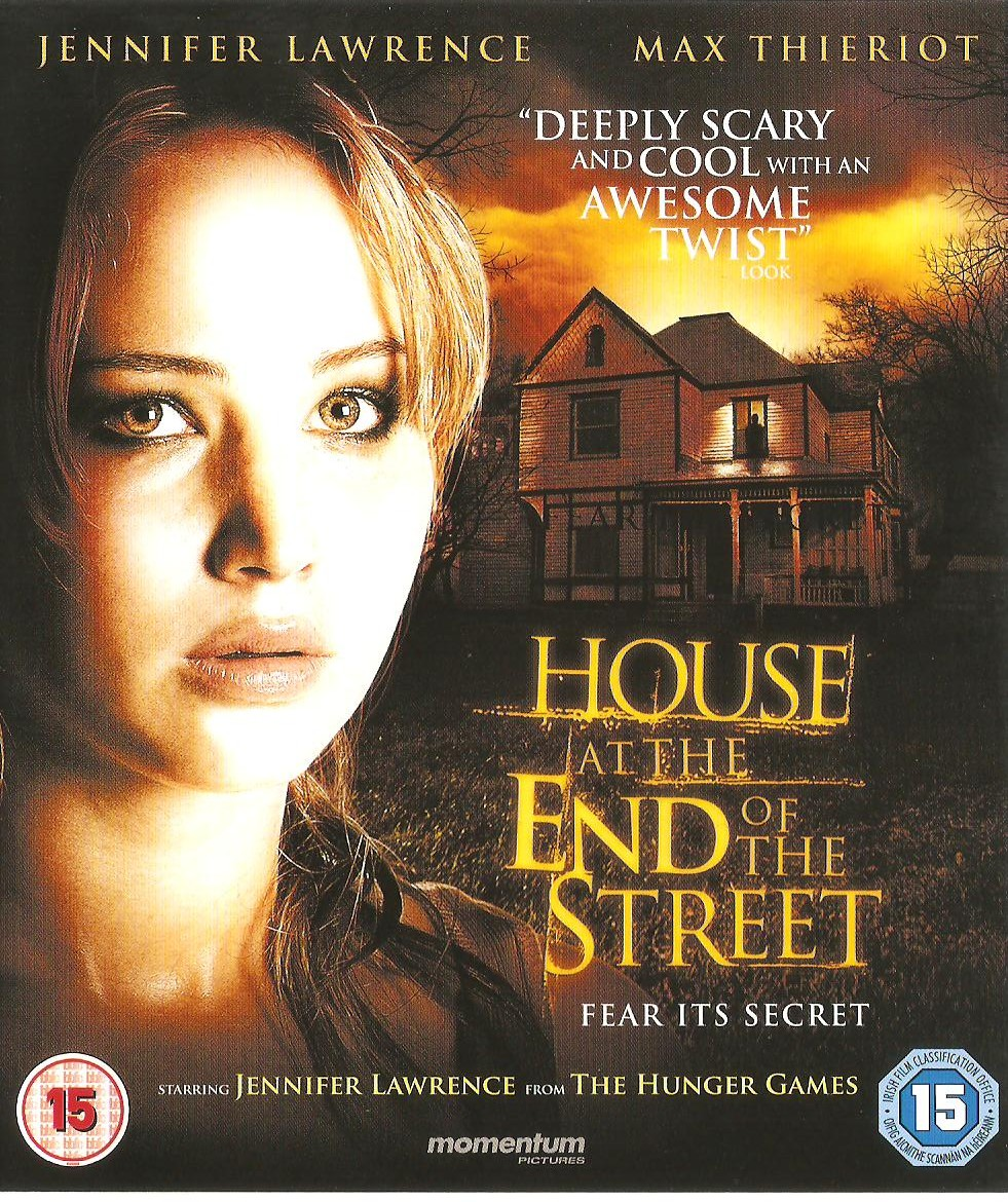 House at the End of the Street (2012) - Plot Summary - IMDb