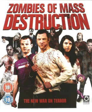 Zombies of Mass Destruction bluray 001