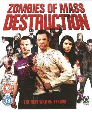 Zombies of Mass Destruction bluray 001