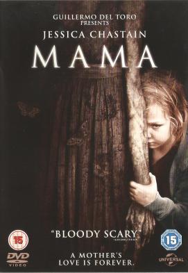 Mama DVD 001