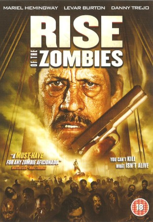 Rise of the Zombies DVD 001