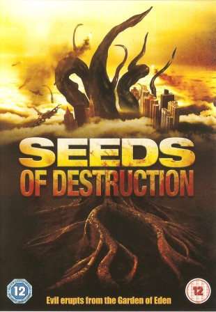 Seeds of Destruction DVD 001