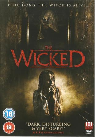 The Wicked DVD 001
