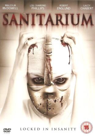 Sanitarium DVD 001