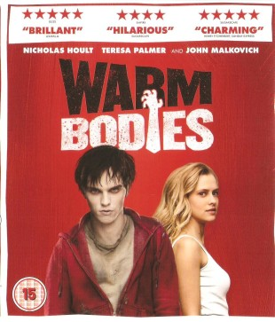 Warm Bodies Bluray 001