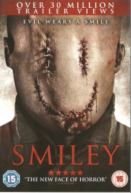 Smiley DVD 001