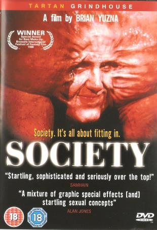 Society DVD 001