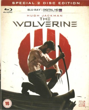 The Wolverine Bluray 001