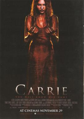 Carrie 2013 DVD 001
