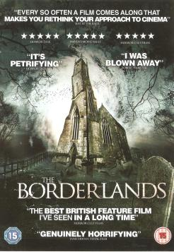 Botderlands DVD 001