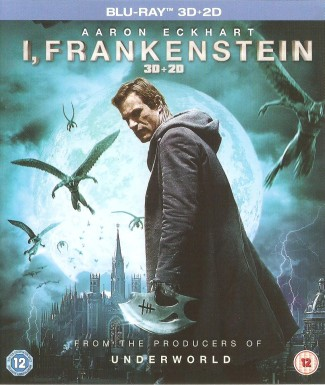 I Frankenstein Bluray 001